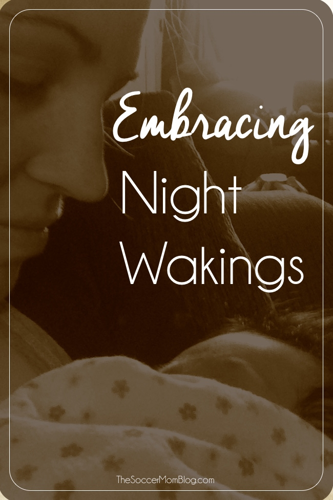 Embracing Night Wakings