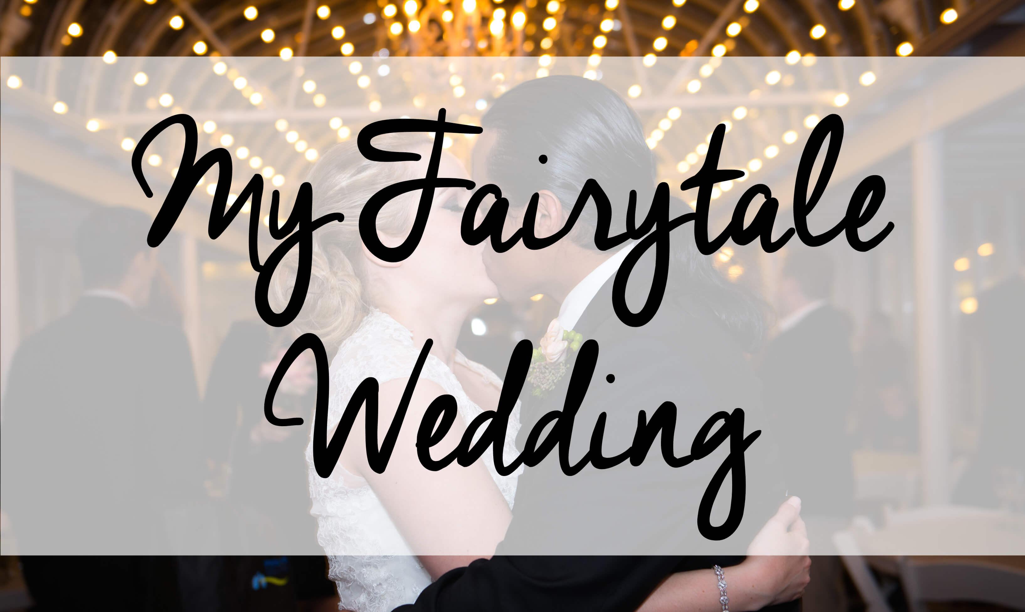 My Fairytale Wedding: A Photo Album of Vintage Design Inspiration