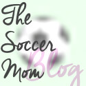 The Soccer Mom Blog