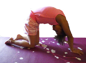 yoga for kids 10minute photo tutorial  the soccer mom blog