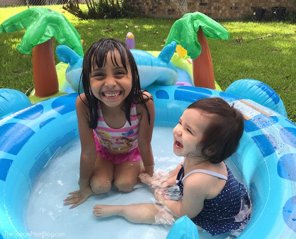 Enjoy the outdoors and keep your family safe with these must-read Summer Safety Tips!