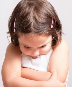How to Stop Temper Tantrums in Seconds