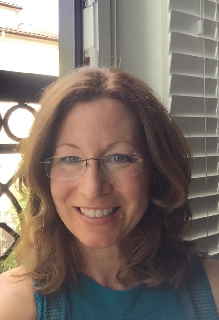 Sara Garska Resume Writer