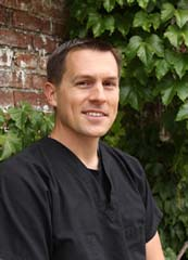 Dr. Boyd Dennington Yountville Dental
