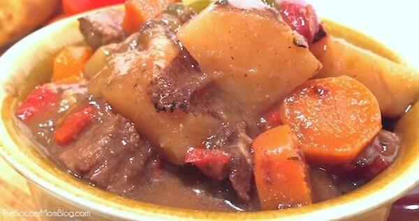 How to make carne guisada at home.