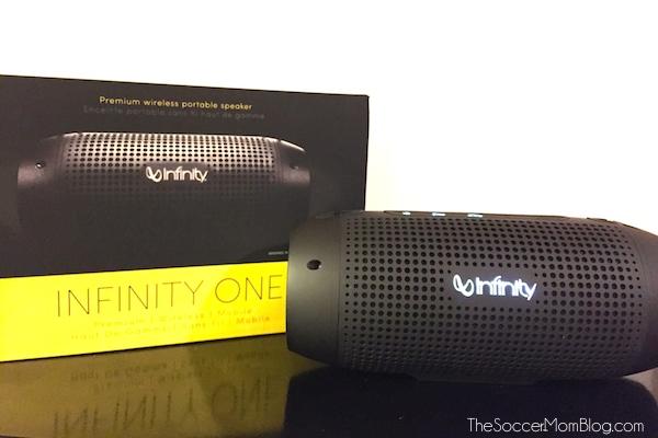 Infinity-One-Speaker