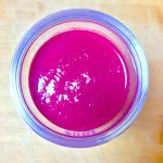 How to make a detox beet smoothie