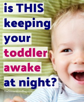 Shockingly Simple Toddler Sleep Hack – Most Parents Overlook This!