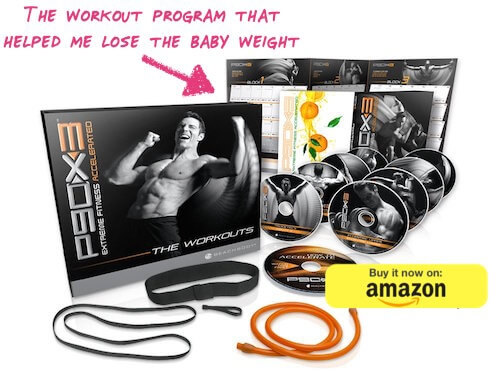 p90x3 workout home