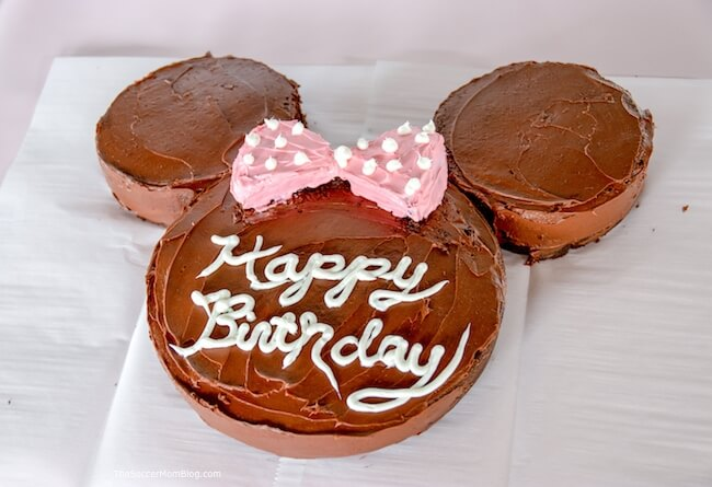 Phenomenal How To Make A Minnie Mouse Birthday Cake Video Funny Birthday Cards Online Alyptdamsfinfo