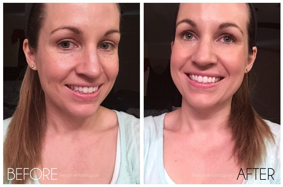 5 Minute Makeup for Busy Moms