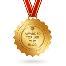 Top 100 Mom Blogs