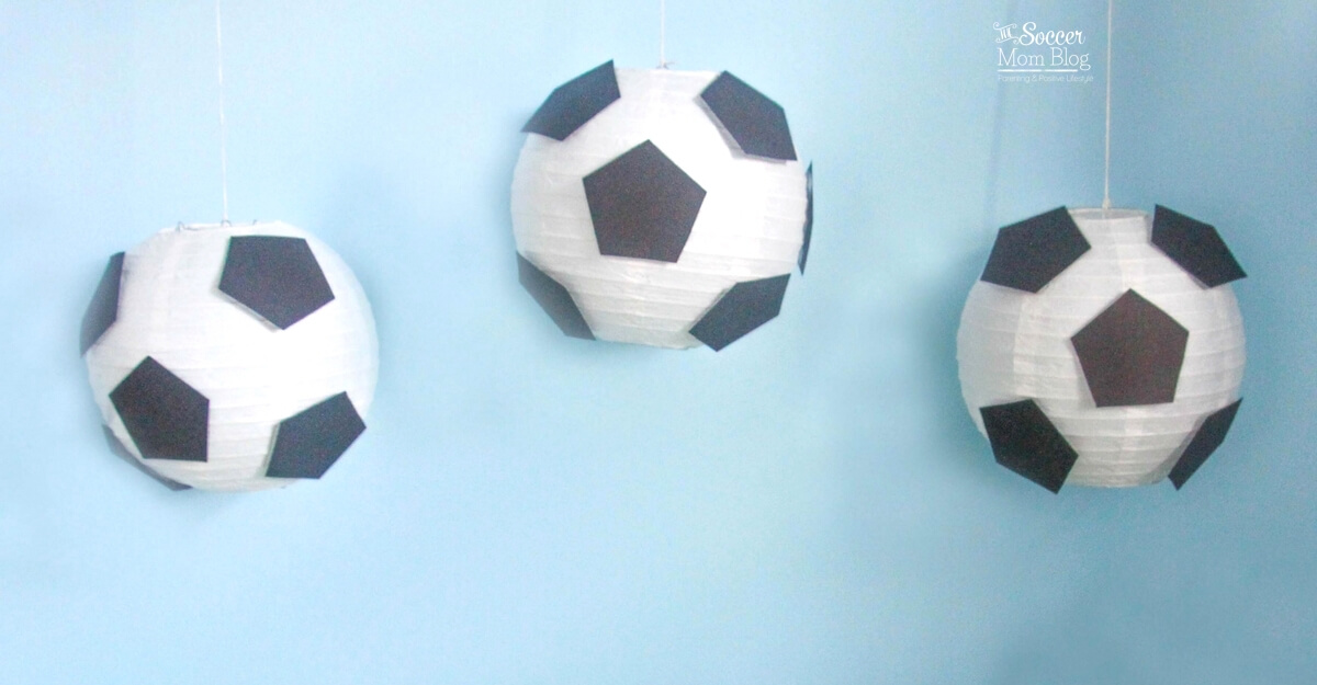 Paper Soccer Ball Mini – How to Make Paper Soccer Ball – DIY Mini ... | 625x1200