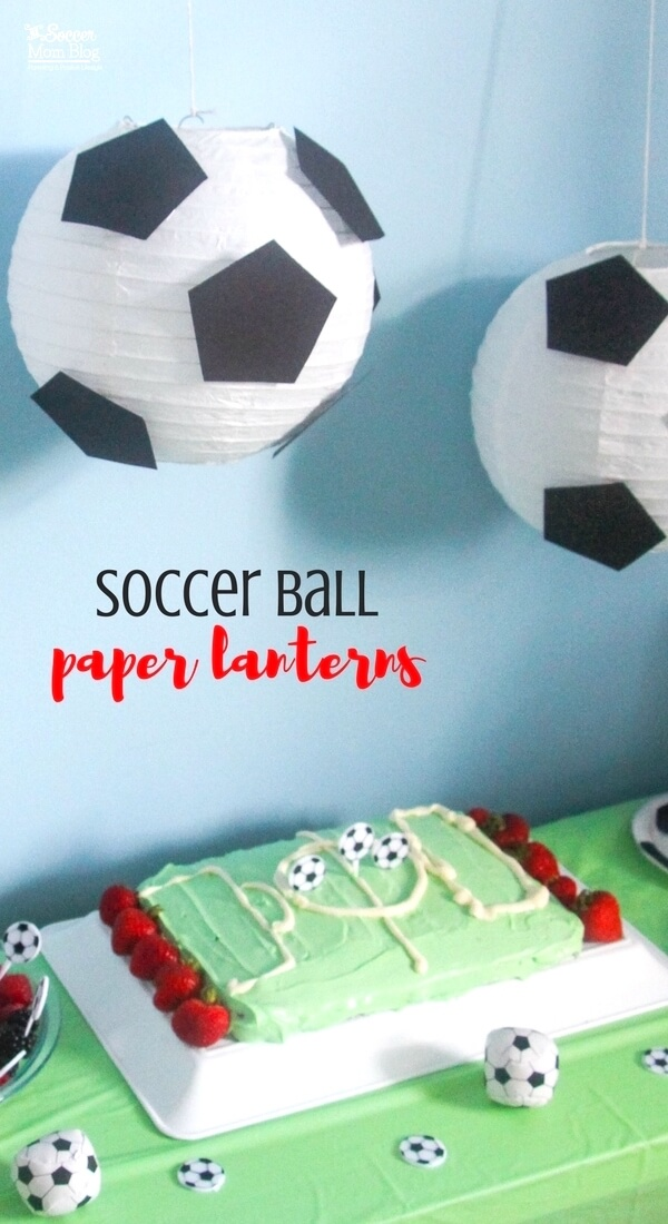 Origami Soccer Ball – How to Make Paper Soccer Ball Step by Step ... | 1100x600