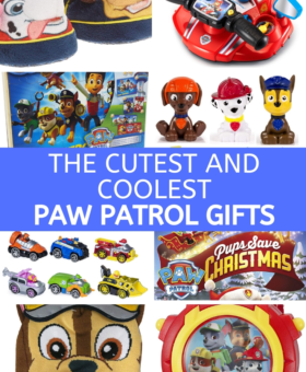 22 Coolest PAW Patrol Gifts EVER (We Tested Them!)