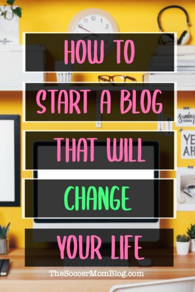 Take yourdream and make it areality, with this 10-step brainstorming guide about how to start a blog from the ground up.