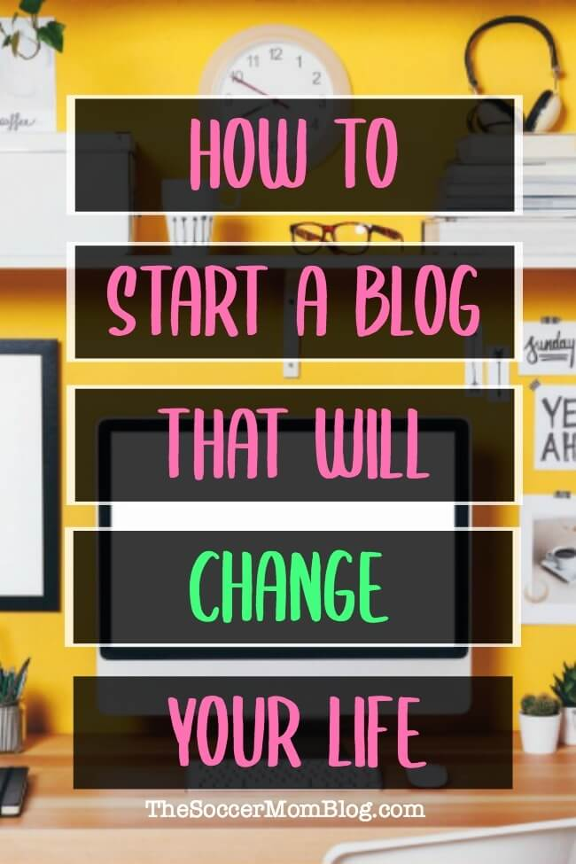 Take your dream and make it a reality, with this 10-step brainstorming guide about how to start a blog from the ground up.