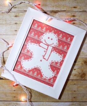 FREE Ugly Christmas Sweater Printables