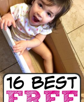 The 16 Best Free Kids Toys