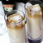 This Vietnamese Iced Coffee Cocktail recipe is the ultimate refreshing grown-up summer treat...with a kick! Smooth, creamy, caffeinated, and boozy!