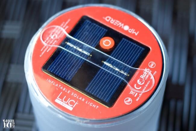 10 reasons why you should keep a solar powered light on hand at all times - plus how you can help send a solar lamp to help communities in need.