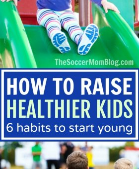 The 6 Healthy Habits All Parents Should Teach Their Kids