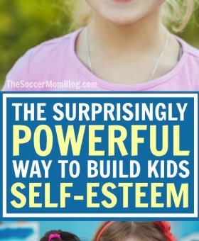 The Unexpected (and Powerful) Way to Boost Kids Self-Esteem