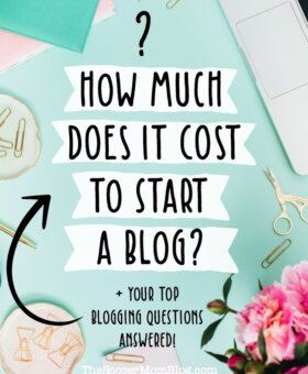 Your Top 5 Blogging Questions Answered