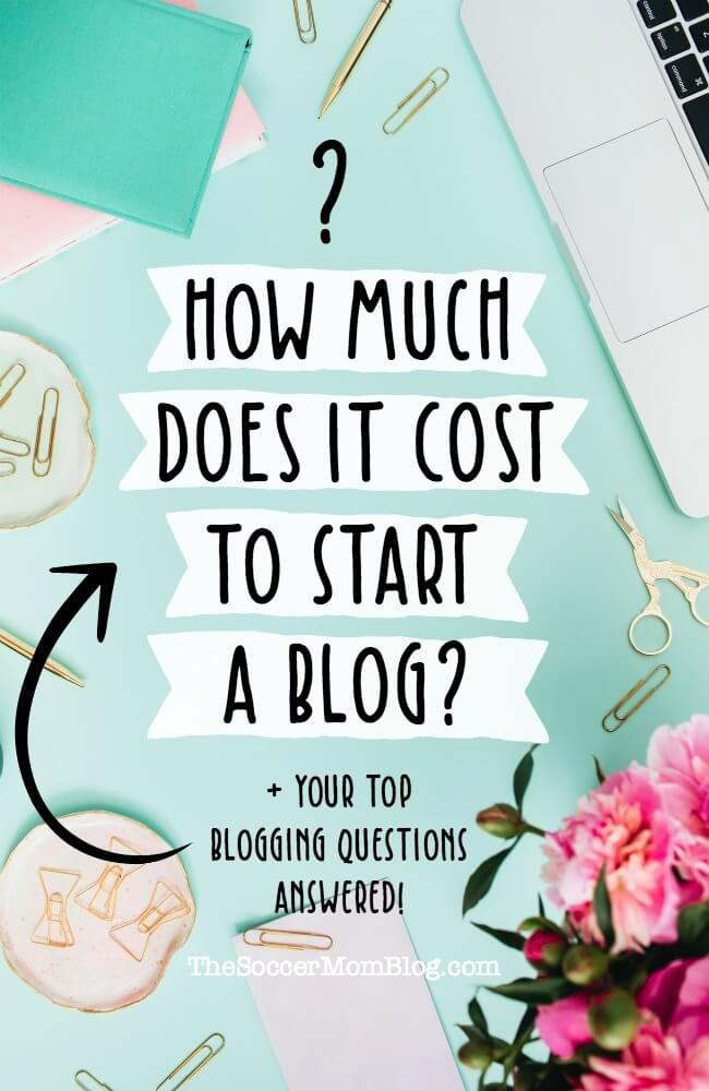 How much money does a blogger make? How do you make a post go viral? The top 5 most-asked blogging questions answered in detail - no BS!