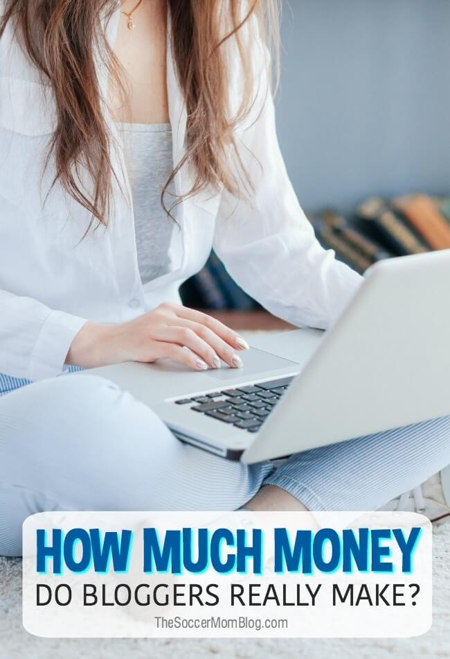 How much money does a blogger make? How do you make a post go viral? The top 5 most-asked blogging questions answered by a 6-figure blogger.