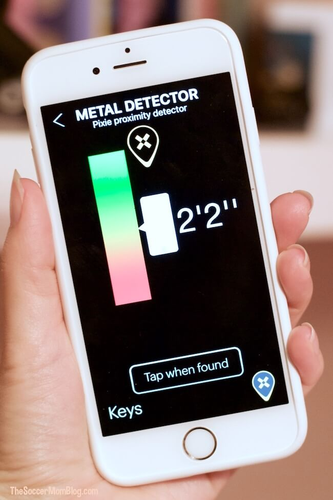 Ever wished there was a magic tool to find your keys? Or the remote? The item finder hack that will save you time and locate missing objects fast!