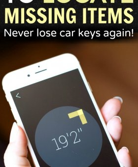 Lose Your Keys Often? Why You Need an Item Finder in Your Life