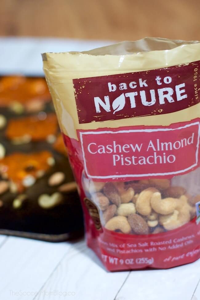 """A lot of dessert recipes claim to """"melt in your mouth,"""" but this luscious homemade nut & honey candy really does live up to that promise!!"""