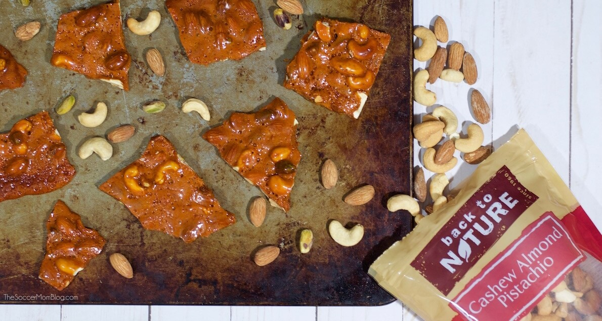 "A lot of dessert recipes claim to ""melt in your mouth,"" but this luscious homemade nut & honey candy really does live up to that promise!!"