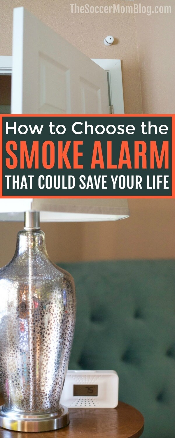 How often to replace smoke detectors in your home, plus the best types of smoke alarms and carbon monoxide detectors to keep your family safe.