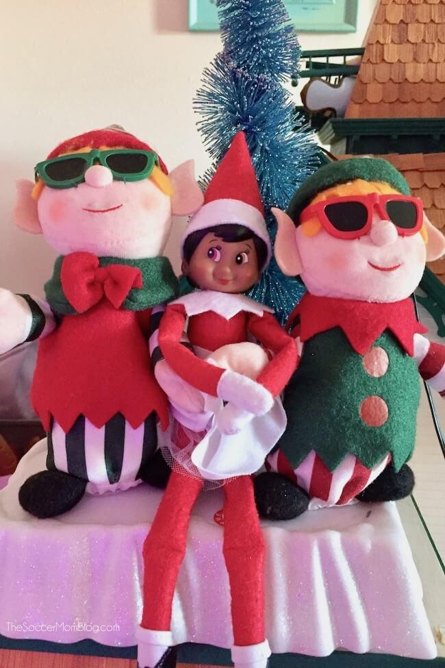 500 Silly New Elf On The Shelf Ideas The Soccer Mom Blog