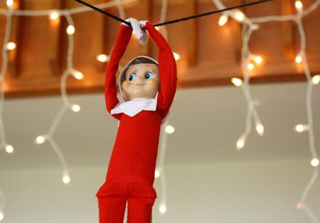 Image result for elf on the shelf hiding