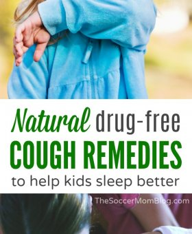 5 Proven Natural Kids Cough Remedies to Help Them Sleep Better