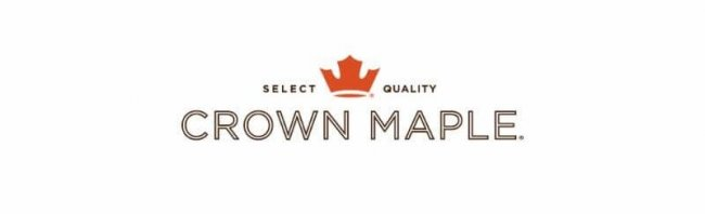 Crown Maple logo on white background
