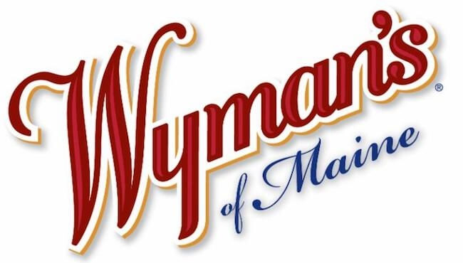 Wyman's of Maine logo