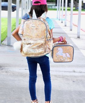 Must-Have Girls Backpack Trends for 2018