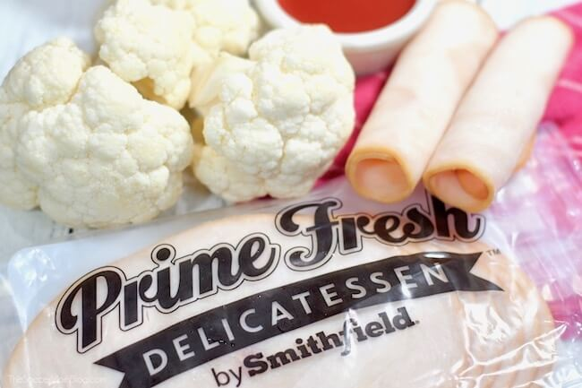 Prime Fresh Delicatessen chicken