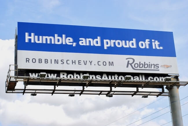 Robbins Chevy in Humble, TX for car service