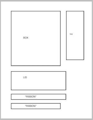 free printable kids craft templates