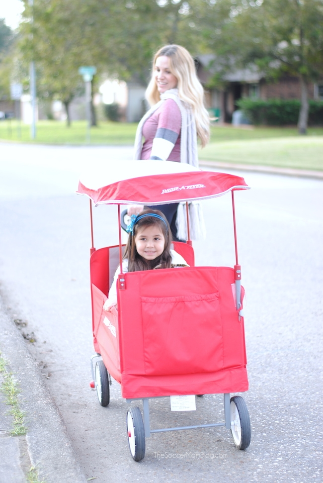 Radio Flyer: 100 Years America's Little Red Wagon