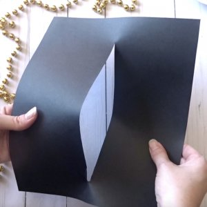 How to make a NYE countdown card for kids