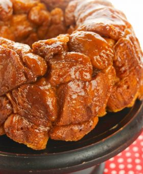 Mom's Monkey Bread Recipe