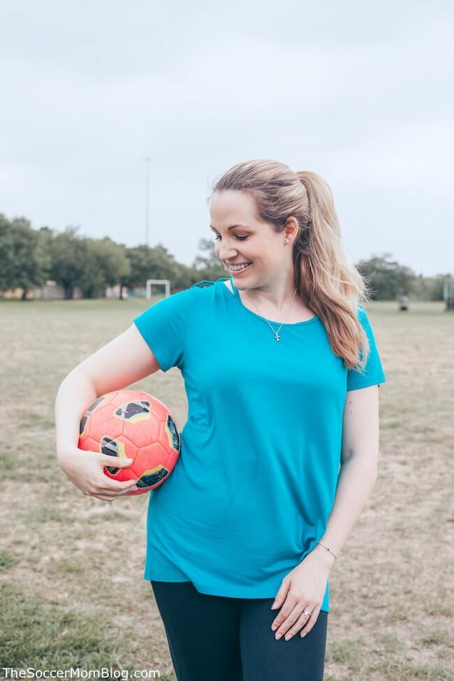 The Soccer Mom Blog is a Houston Texas Mom Blog with a focus on positive lifestyle, recipes,parenting encouragement, kids activities, DIY & home, fitness and more.