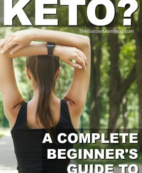 What is Keto? A Complete Beginner's Guide to the Ketogenic Diet