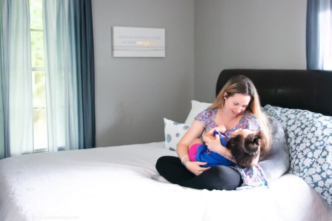 How to find FREE breastfeeding support and resources for new moms